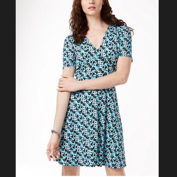 MICHAEL Michael Kors Dresses & Skirts - MICHAEL Michael Kors Springtime Floral Dress